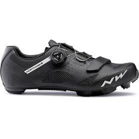 Northwave Razer Shoes Herren black
